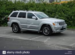 jeep commander silver jeep crd stock photos u0026 jeep crd stock images alamy