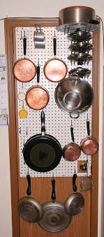 kitchen pot rack ideas diy kitchen pot rack 5 steps with pictures