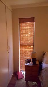 Roller Blinds Bedroom by Bedroom Bamboo Roller Blinds Tlc Blinds Cape Town