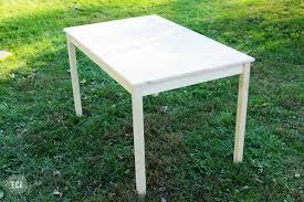 ingo ikea hack ikea hack build a farmhouse table the easy way east coast creative