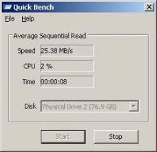 Bench Updater Download Quick Bench Majorgeeks
