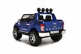 electric jeep for kids licensed ford ranger premium upgraded 12v kids electric jeep