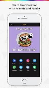 Iphone Meme Creator - gif maker meme creator to make video memes by kazi rafi