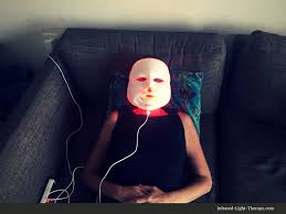 Masker Led we tried the project e led mask for 30 days results are in