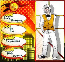 avory thompson hero high by nine broken clocks on deviantart