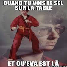 Karate Meme Generator - ptsd karate kyle abc memes quick meme generator