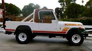 scrambler jeep jeep scrambler 2019 официально motorglobe