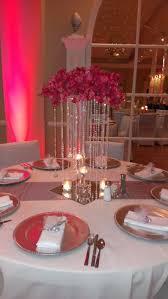 decor creative crystal decorations for weddings decor idea