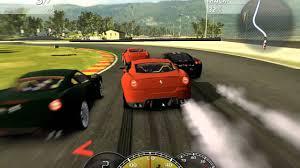 ferrari virtual race video free pc car racing game youtube