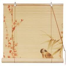 bambus fã r den balkon 50 best bamboo shades images on bamboo shades window