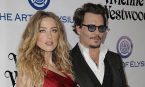 gossip johnny depp changes amber heard tattoo to read u0027scum