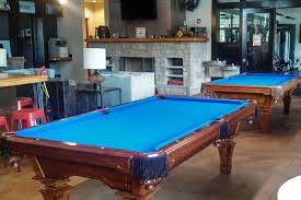 Peter Vitalie Pool Table by Mr Cue U0027s Billiards Home
