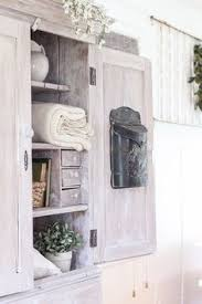 Shutter Armoire Faux Antique Shutter Armoire Makeover More Armoire Makeover And