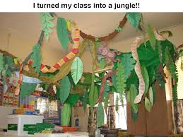 theme decorating ideas best 20 rainforest classroom ideas on no signup