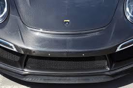 porsche stinger price porsche 991 stinger gtr carbon edition topcar