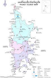 Phuket Map Phuket Map Hotels Travel Agents Guide Phuket Accommodation