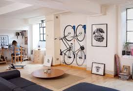 Living Room Bike Rack by Cycloc Endo Bike Rack U2013 Lumberjac