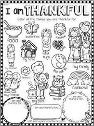 kindergarten thanksgiving math u0026 literacy worksheets and