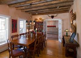 Western Dining Room Rustic Interior Design Photos Rustic Interior Designer Western