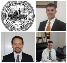 lexus of danvers staff danvers announces three finalists in town manager search local