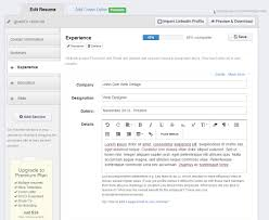 Online Resume Services by Resume Writing Services Online Resume For Your Job Application