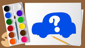 car coloring pages coloring pages for kids games art paint and