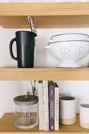 French Kitchen Canisters Spring Kitchen Refresh U2014 Studio Mcgee