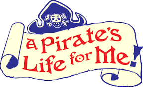 a pirate s for me a musical comedy for children s and