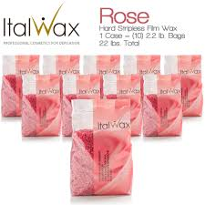 California Cool Scents Tropicana Free 1pc Palm Hang Outs Aroma Rand wax stripless wax from italy 1 10