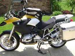 bmw sport motorcycle 2005 bmw r 1200 gs dual sport motorcycle from elkhart in today