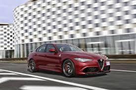 news the all new alfa romeo giulia quadrifoglio named u0027best car