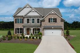 ryland homes atlanta announces beautiful decorated model home now