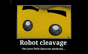Meme Ninja - meme ninjago robot cleavage by sergentsacasm7 on deviantart