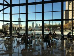 the brookfield place ice rink opens for 2016 batterypark tv we