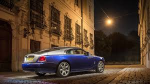 rolls royce sports car rolls royce wraith r u0026t slideshow