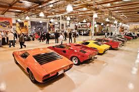 burbank envy a glimpse inside jay leno s garage jay supercars burbank envy a glimpse inside jay leno s garage