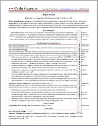 Sample Staff Nurse Resume by Examples Of Lpn Resumes Resume For New Lpn Nurse Cipanewsletter