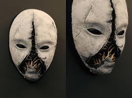 scariest masks best 25 creepy masks ideas on creepy photography