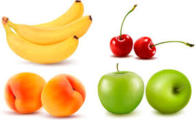 fruit fresh fresh fruit free vector 3 443 free vector for