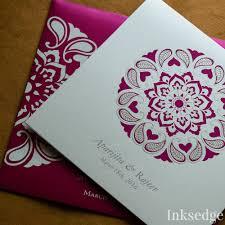 Online Wedding Invitation Cards Templates Regal Carousel Premium Screen Printed Wedding Invitation Card