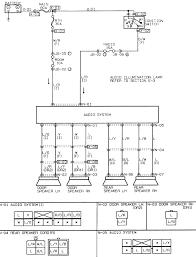 1995 mazda 626 wiring diagram wiring amazing wiring diagram