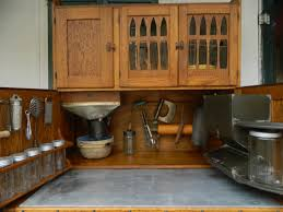 Kitchen Hoosier Cabinet 1908 Hoosier Special With Original Flour Sifter Sugar Bin