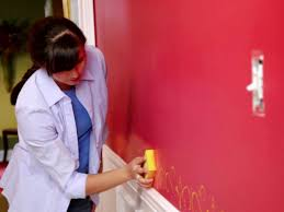 Best Way To Wash Walls by Painting Over Dark Colors How Tos Diy