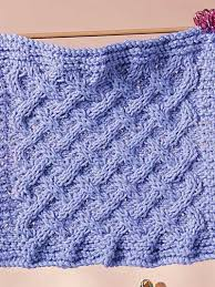 free classic knitting patterns for the home weaving dishcloth