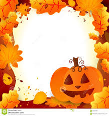 halloweem halloween frame royalty free stock photography image 2678977