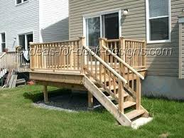 Patios And Decks For Small Backyards by Small Deck Ideas Small Deck Design Photos Small Deck Ideas For