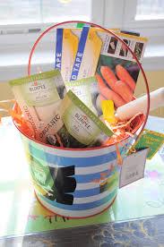 adorable easter basket ideas mysuperfoods