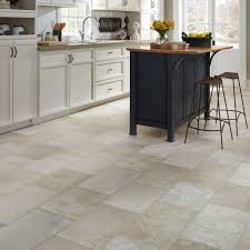 ceramic or porcelain tile for kitchen floor difference between and