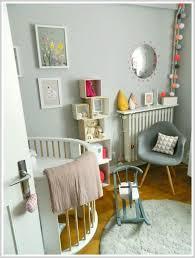 guirlande chambre bébé chambre bébé adorable chaque dé est pensé les couleurs