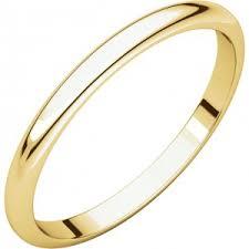 plain wedding band 14k selection 14k yellow gold rings wedding bands plain